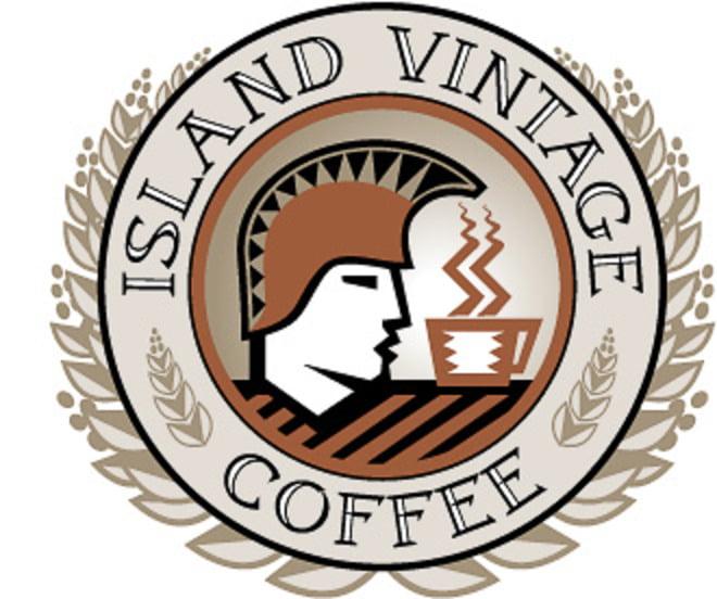 ©Island Vintage coffe Japan
