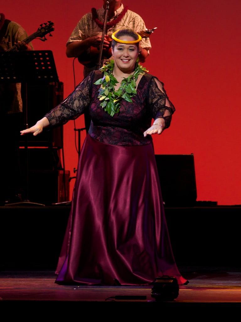 ナ・ヒヴァヒヴァ・ハワイ 2012