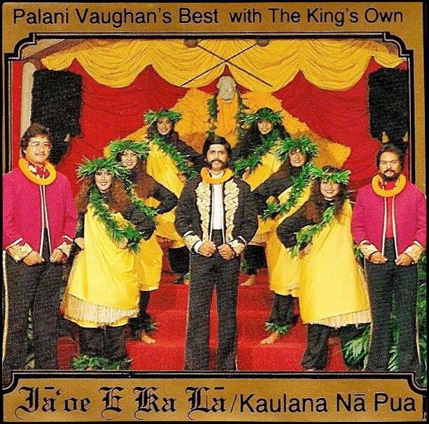 大切なレジェンドが…Palani Vaughan   パラニ・ヴォーン氏が逝く