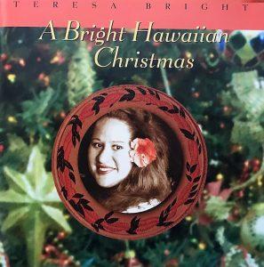 クリスマスハワイアンTeresa Brightテレサブライト