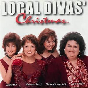 クリスマスハワイアンLOCAL DIVAS'ローカル・ディーヴァズ
