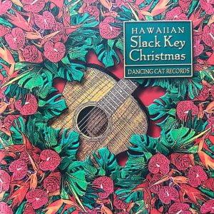 クリスマスハワイアンHawaiian Slack Key Christmas