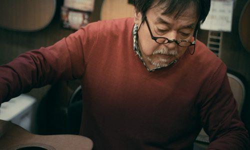 風間孝司の写真