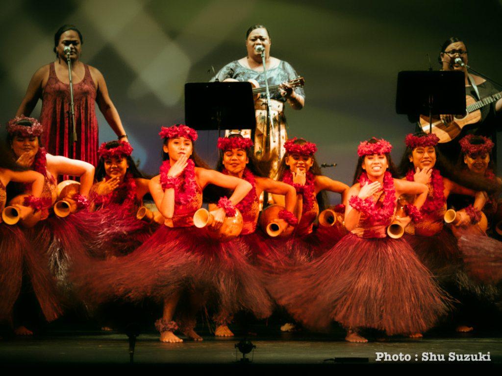 Hula Hālau 'O Kamuela21