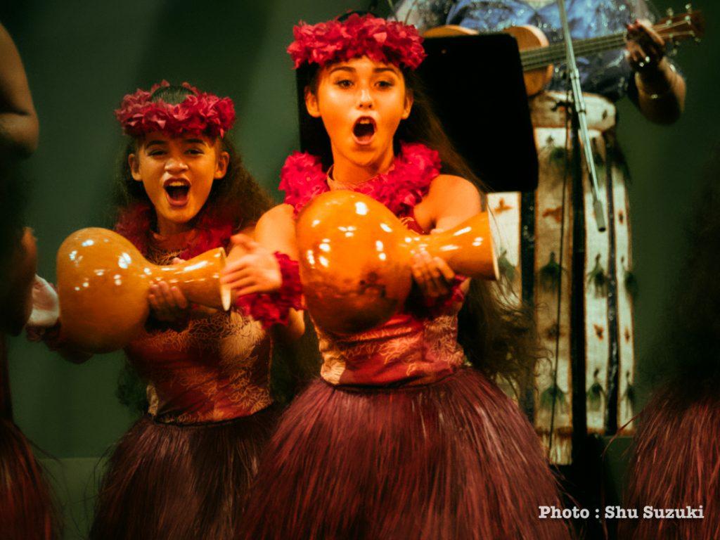 Hula Hālau 'O Kamuela18