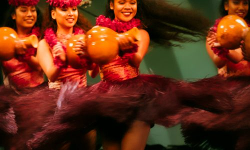 Hula Hālau 'O Kamuela17