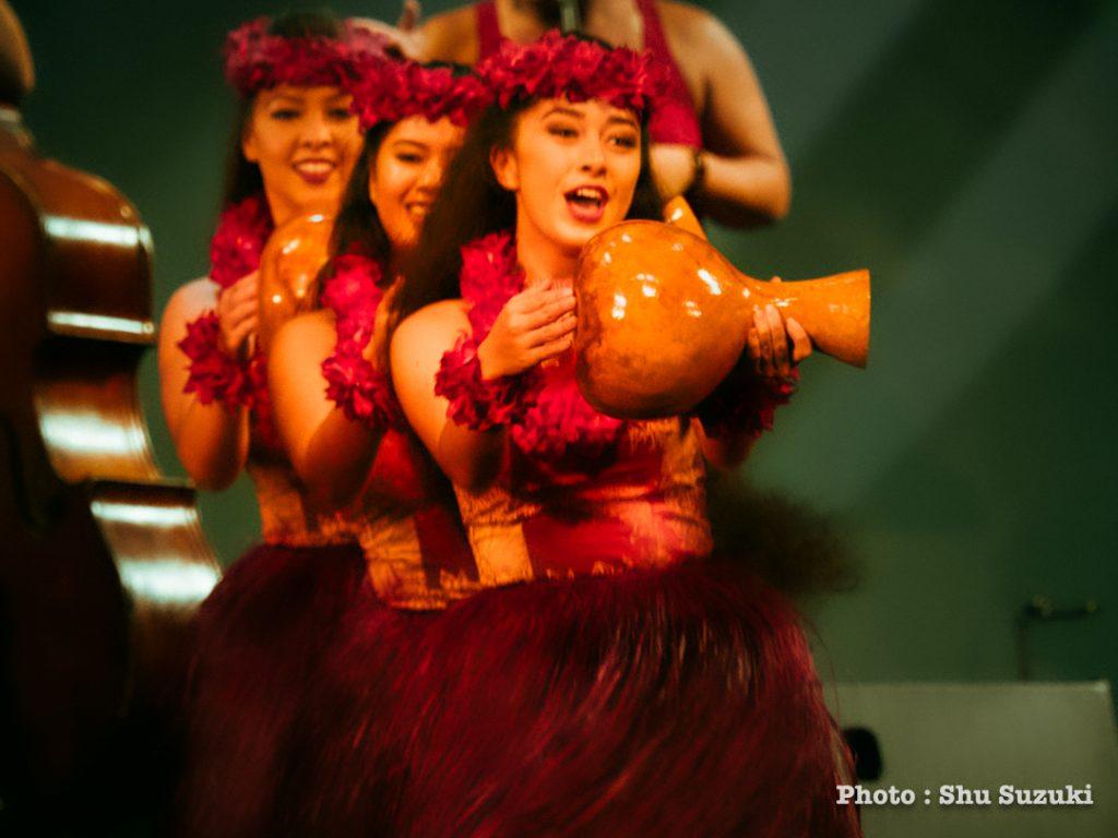 Hula Hālau 'O Kamuela16
