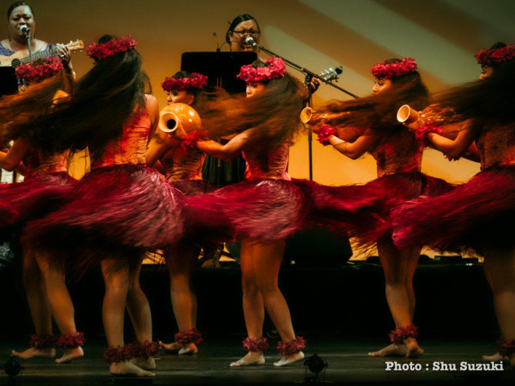 Hula Hālau 'O Kamuela15