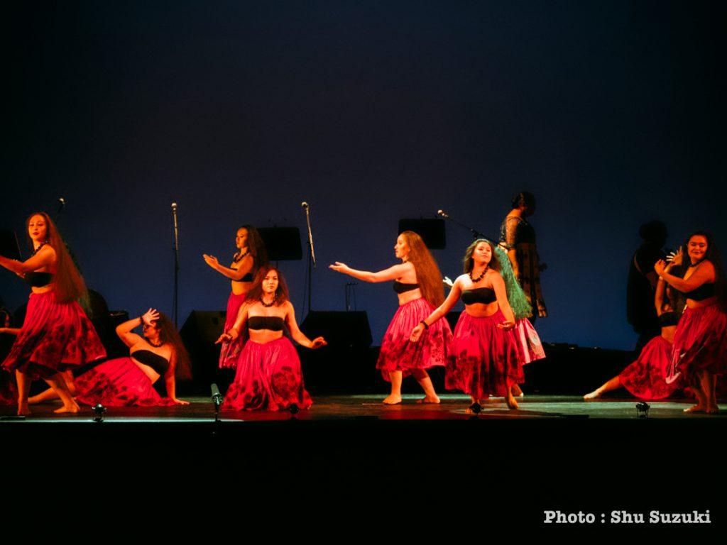 Hula Hālau 'O Kamuela13