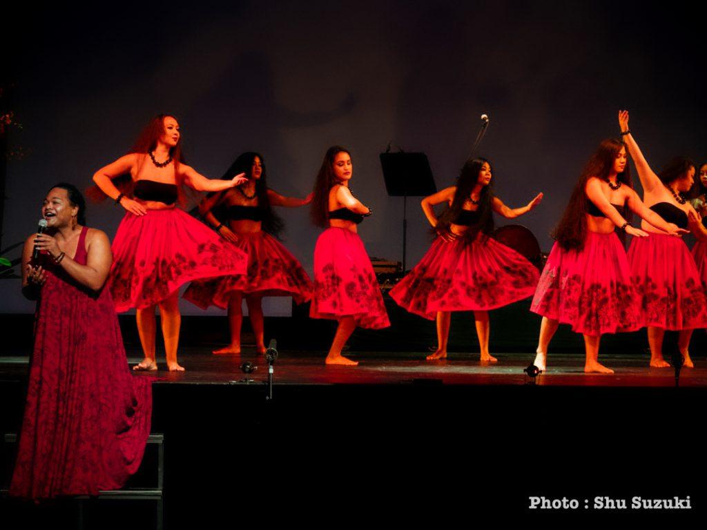 Hula Hālau 'O Kamuela09