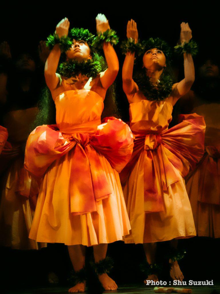 Hula Hālau 'O Kamuela01