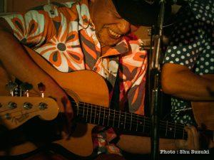 Recommend Hawaiian Music 006「パニオロ・山内 Vol.01」
