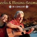 "■CD In4■""ケオラ&モアナ・ビーマー